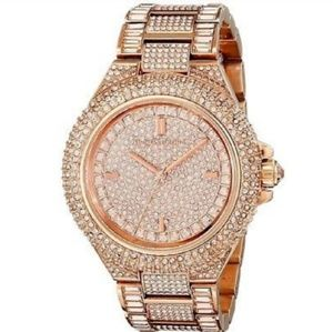 Michael Kors Bling Watch